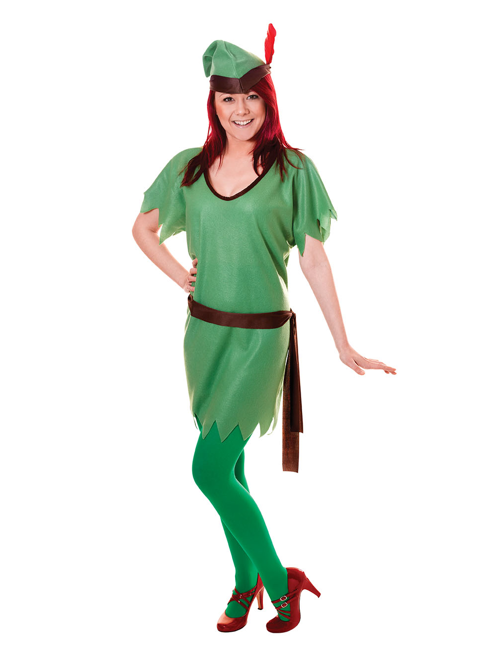 adult peter pan fancy dress. Black Bedroom Furniture Sets. Home Design Ideas